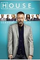 Dr House Saison 6