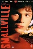 Smallville Saison 2