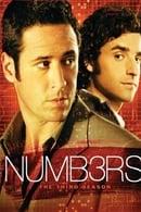 Numb3rs Temporada 3