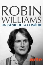 Robin Williams, un génie de la comédie
