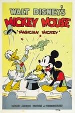 Magician Mickey