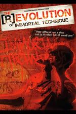 The (R)evolution of Immortal Technique
