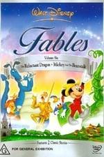 Walt Disney's Fables - Vol.6