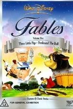 Walt Disney's Fables - Vol.5