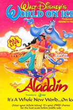 Aladdin on Ice