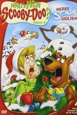 What's New Scooby-Doo? Vol. 4: Merry Scary Holiday