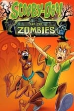 Scooby Doo and The Zombies
