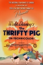 The Thrifty Pig