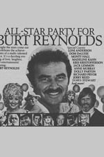 All-Star Party for Burt Reynolds