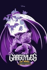 Gargoyles, le film