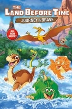 The Land Before Time XIV: Journey of the Brave
