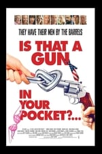 Is That a Gun in Your Pocket?