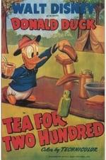 Tea for Two Hundred