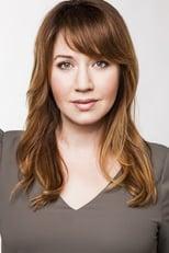 Caitlin Howden