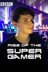 Rise of the Supergamer