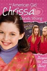 An American Girl: Chrissa Stands Strong