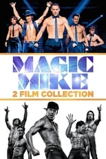 Magic Mike Collection