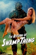 The Return of Swamp Thing