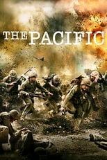 The Pacific small poster
