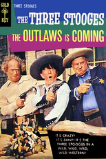 The Outlaws Is Coming poster