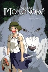 Princess Mononoke - one of our movie recommendations