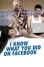 Image I Know What You Did on Facebook (2010)