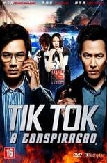 Jing tian da ni zhuan (2016) Torrent Dublado e Legendado