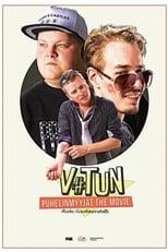 V#tun puhelinmyyjät The Movie!