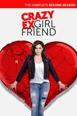 Crazy Ex-Girlfriend: Saison 2 (2016)