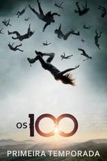 Os 100 1ª Temporada Completa Torrent Dublada e Legendada