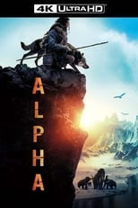 Alpha small poster