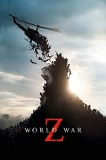 World War Z - one of our movie recommendations