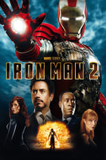 Iron Man 2 small poster