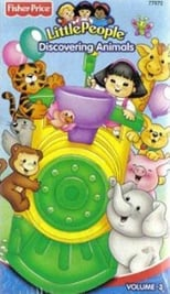 Little People Volume 3: Discovering Animals