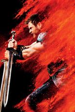 Thor: Ragnarok small poster