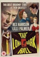 Long Dark Hall (1951) Box Art
