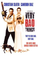 Very Bad Things small poster
