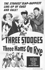 Three Hams On Rye