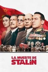 VER La muerte de Stalin (2017) Online Gratis HD
