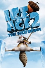 Ice Age: The Meltdown small poster