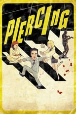 Poster for Piercing