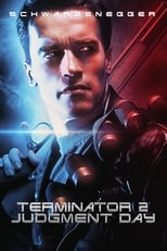 Terminator 2: Judgment Day - one of our movie recommendations