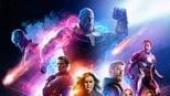Avengers: Endgame small backdrop