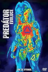 The Predator small poster