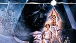 Star Wars small backdrop