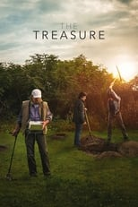 Poster for The Treasure
