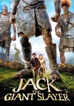 Jack the Giant Slayer small poster