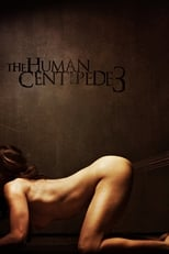 The Human Centipede 3 (Final Sequence) small poster