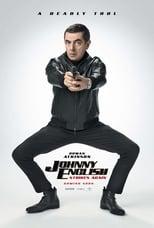 Johnny English Strikes Again small poster