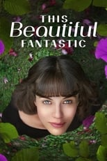 This Beautiful Fantastic (2016) box art